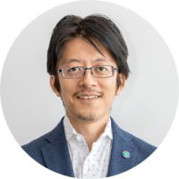 小松 易(こまつ やすし)さま  日本初のかたづけ士。スッキリ・ラボ代表。