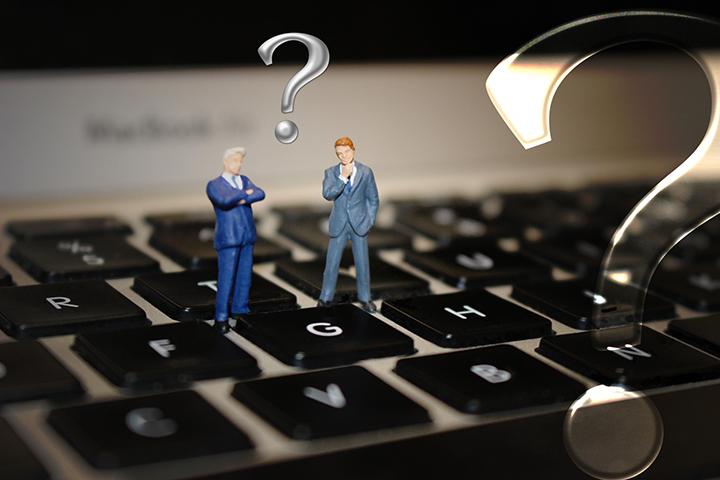 失敗パターン1:インターネット上の情報を鵜呑みにしてしまう