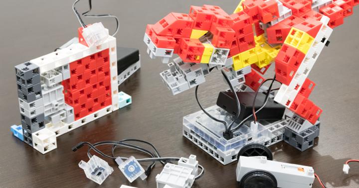 プログラミング必修化に向けた準備に最適!サポート会員ならロボットプログラミング教材もお得に購入できる