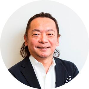 安藤 哲也氏   ライフシフト・ジャパン株式会社 代表取締役社長