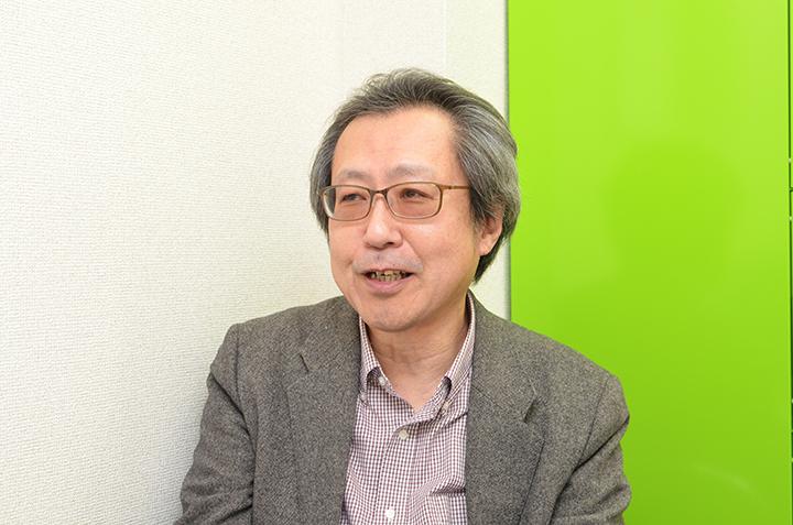 さがし愛ネット合同会社代表の持田さんは、地域の見守りという課題に対して、IoTのテクノロジーに大きな期待を寄せている