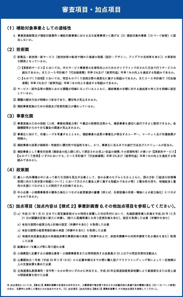 書き方 事業 計画 書